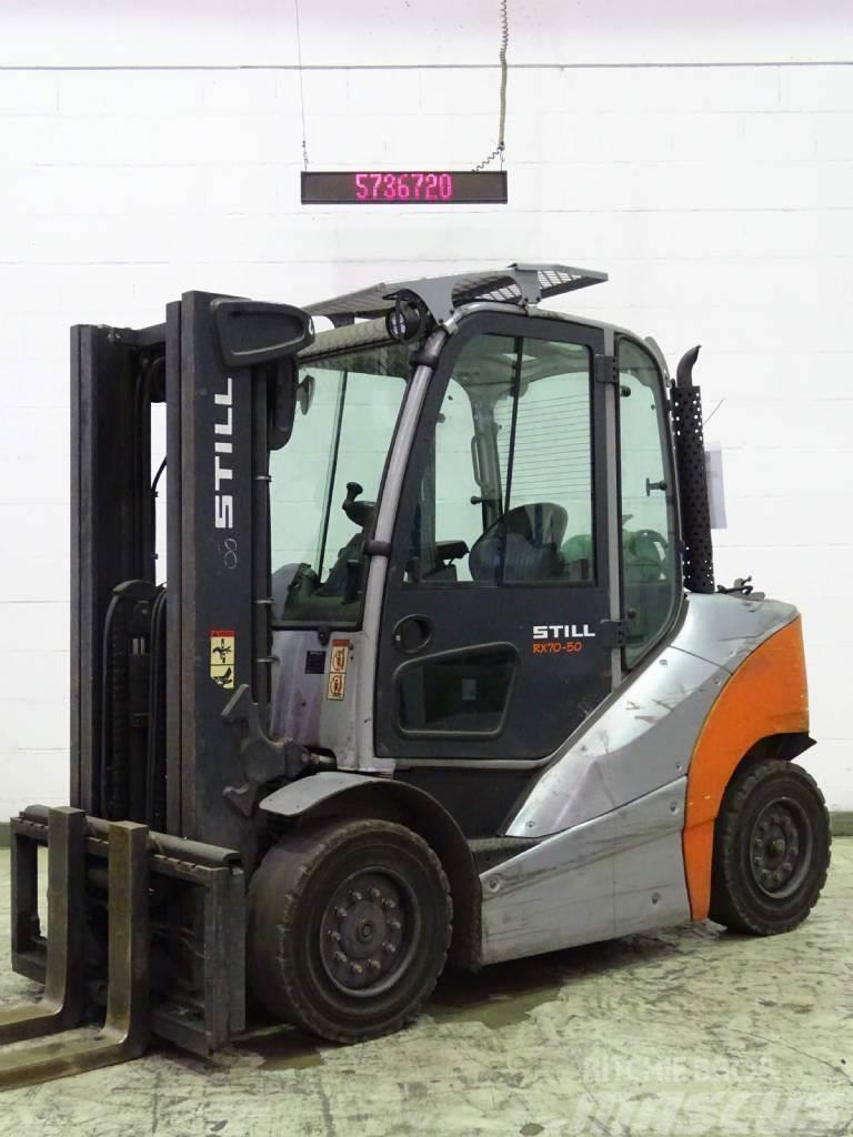 Still RX70-40T