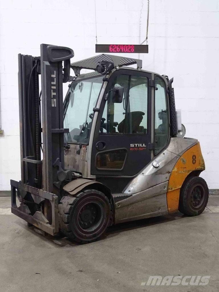 Still RX70-50/600