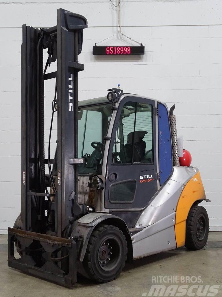 Still RX70-50T/600