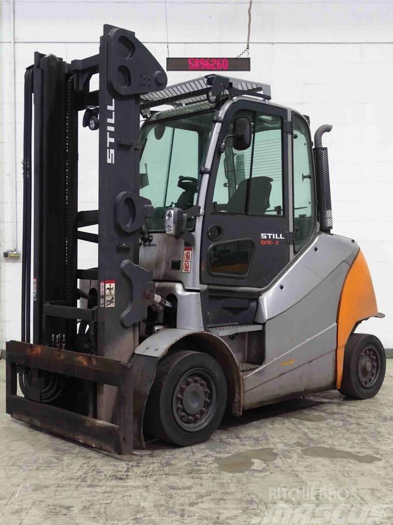 Still RX70-60