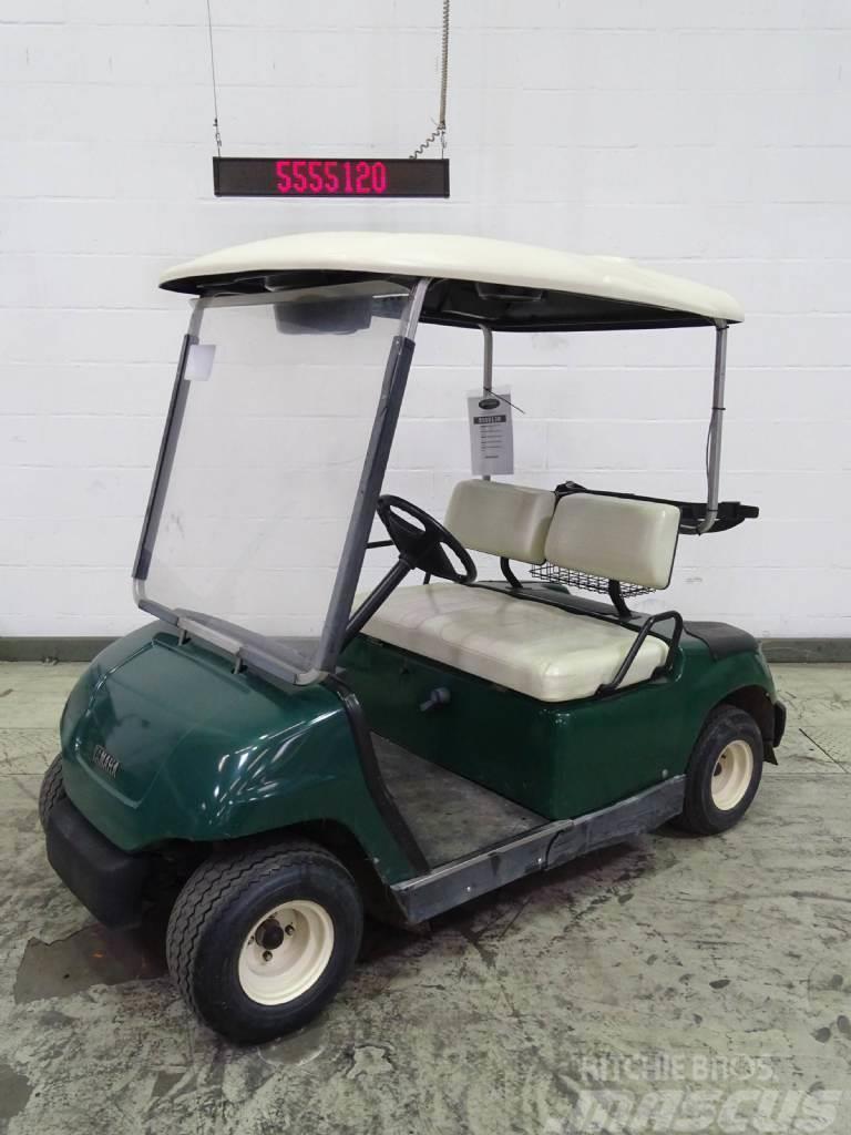 used yamaha g23 benzin golf carts year 2013 price us. Black Bedroom Furniture Sets. Home Design Ideas