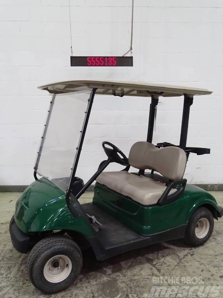 yamaha g29e occasion prix 2 450 ann e d 39 immatriculation 2013 voiturette de golf yamaha. Black Bedroom Furniture Sets. Home Design Ideas