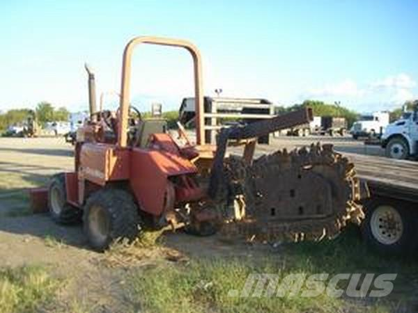 Ditch Witch 5020