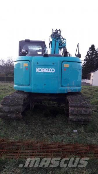 Kobelco SK 140 SRLC