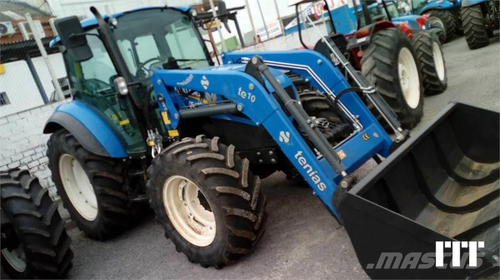 New Holland T5.115 PS