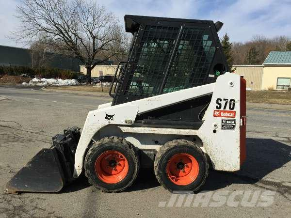 Bobcat S70 for sale Maspeth Price: $15,995, Year: 2013 | Used ...