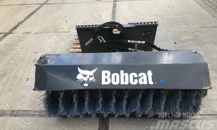 Bobcat Schwenkbesen 122 cm