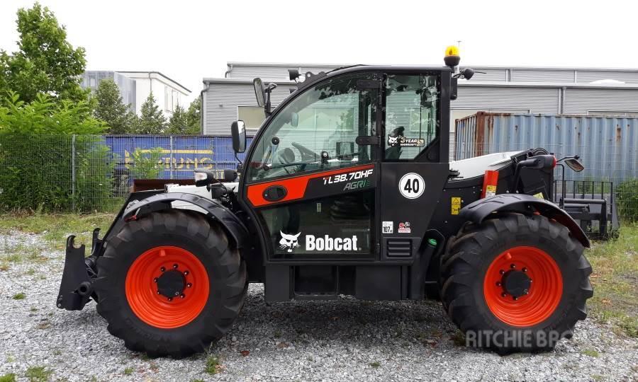 Bobcat TL38.70HF