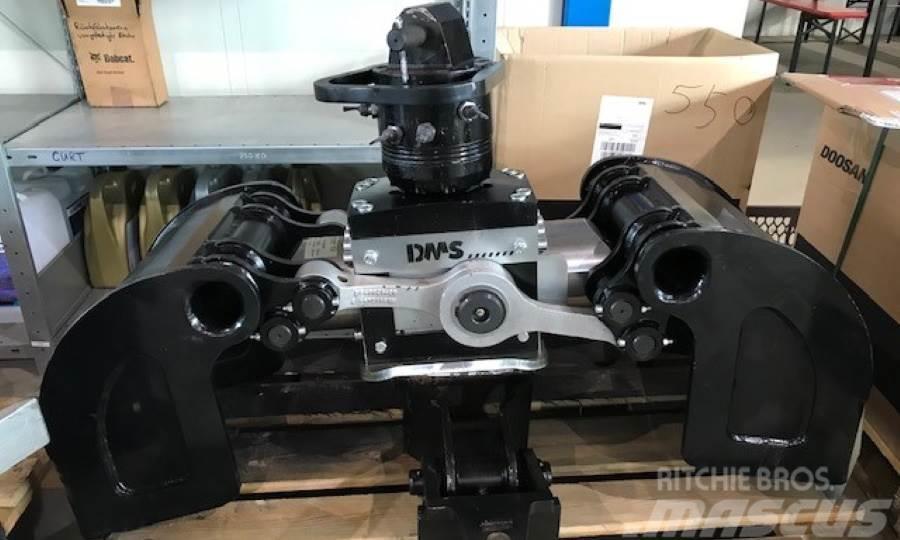 DMS Greifer GL6040P
