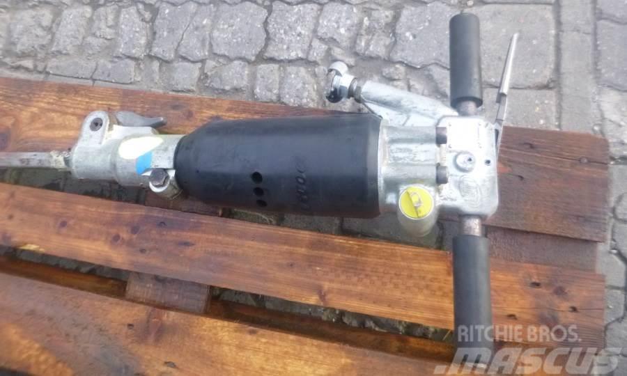 Doosan Drucklufthammer DCT20BS
