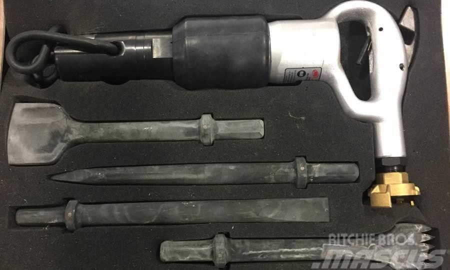 Ingersoll Rand Drucklufthammer IR5PS