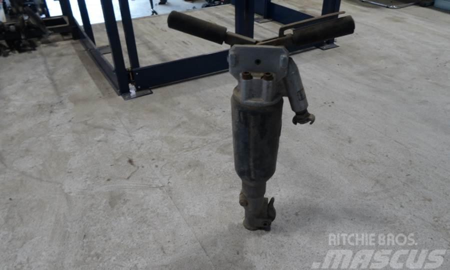 Ingersoll Rand Drucklufthammer IR15BV