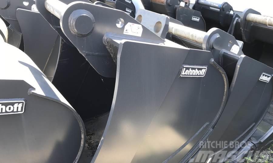 Lehnhoff 100 CM / SW21 - Tieflöffel