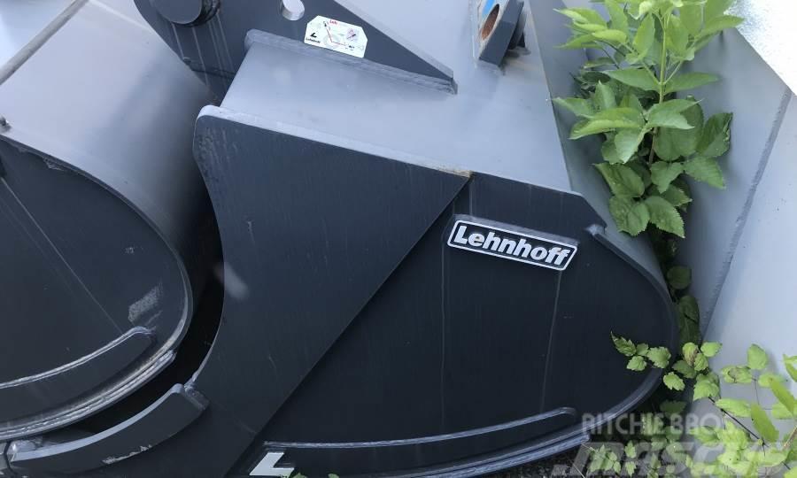 Lehnhoff 120 CM / SW21 - Tieflöffel