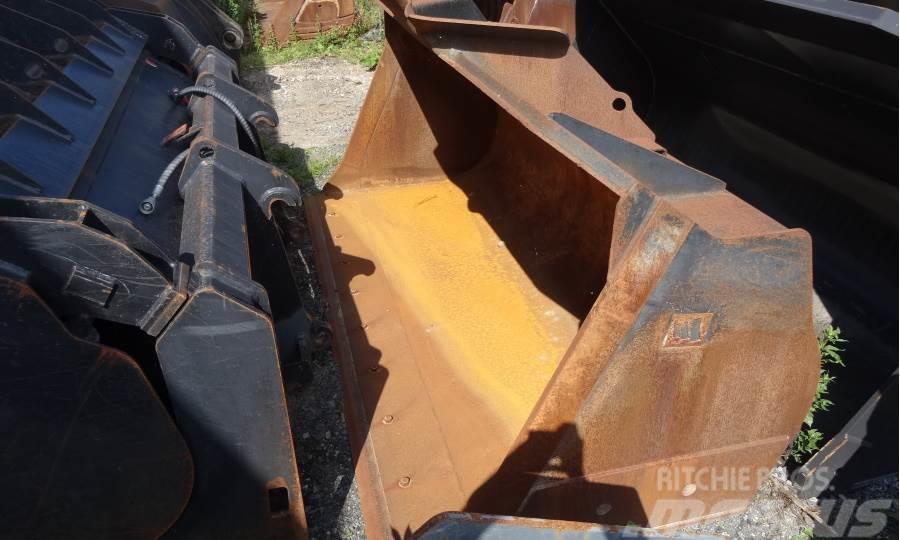 Reschke Für DL300 - Schaufel 292 cm