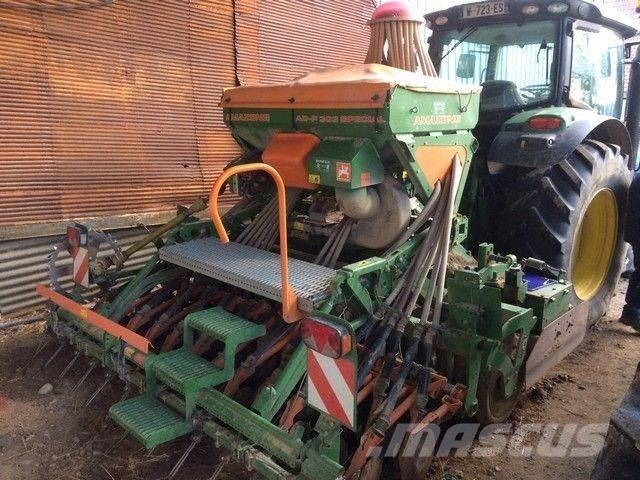 Amazone KG3000/ADP303 SPEC