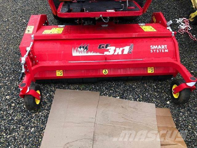 Gianni Ferrari 3X1 140 PLUS SMART SYSTEM