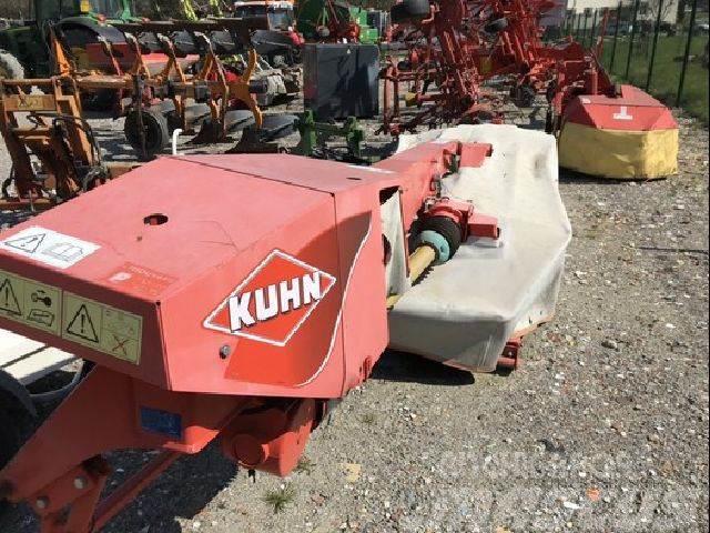 Kuhn GMD 3110