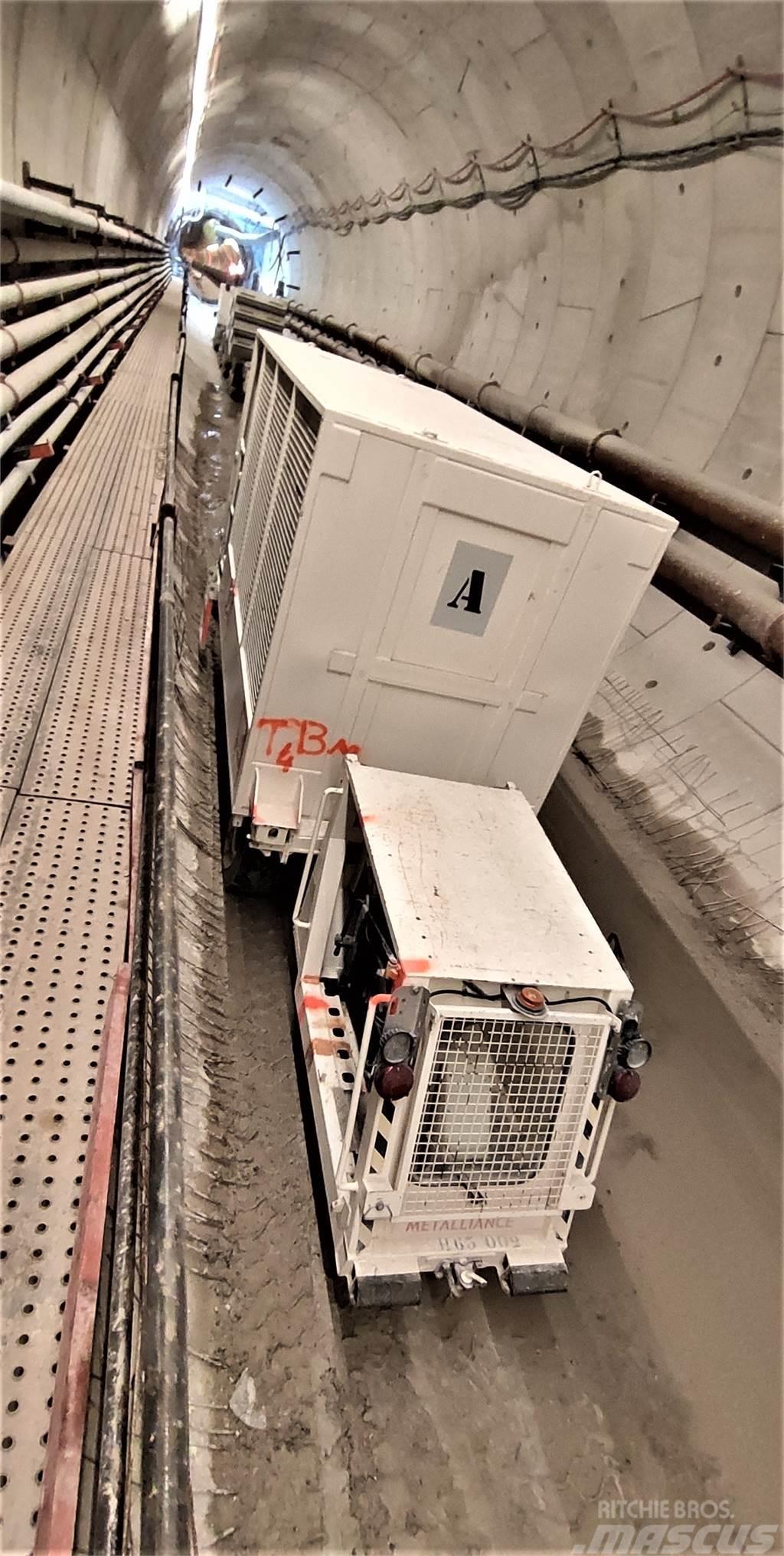 [Other] METALLIANCE Train sur Pneus 15t (VMS-15)