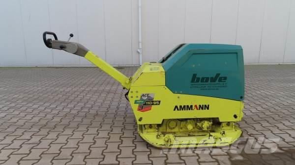 Ammann APH110-95