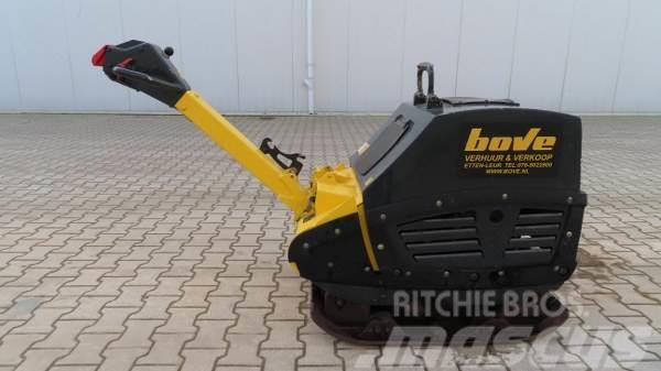 Bomag BPR100/80D