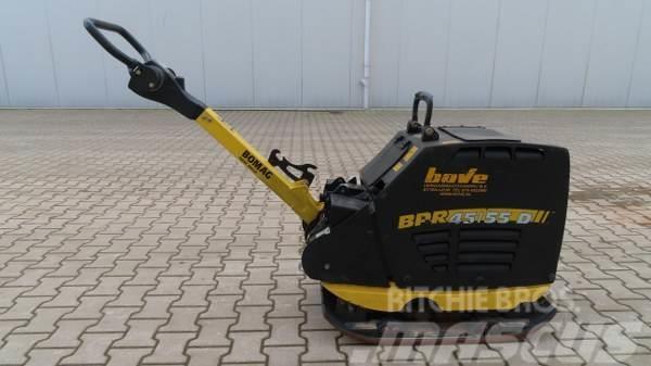 Bomag BPR45/55 D/E