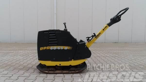 Bomag BPR60/65D
