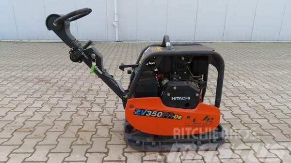 Hitachi ZV350PR-De