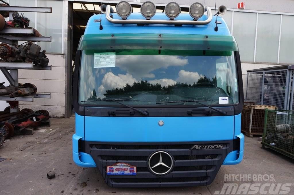 Mercedes-Benz ACTROS MP2 F15
