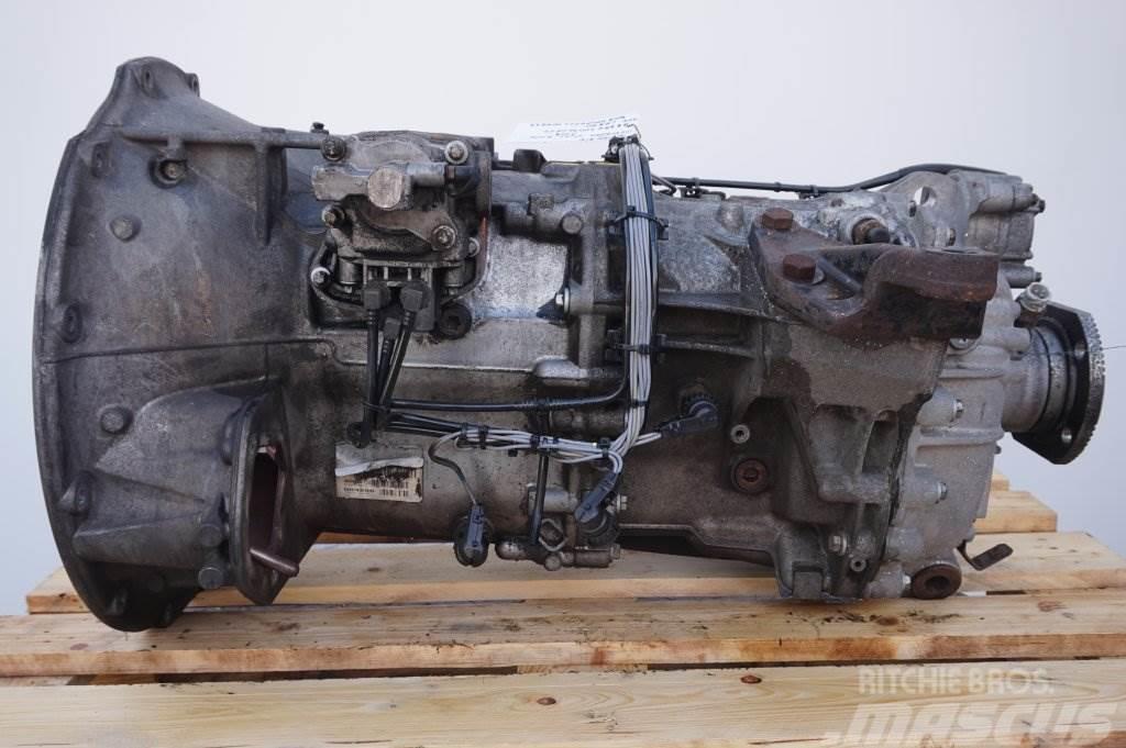 Mercedes-Benz G131-9HPS AXOR