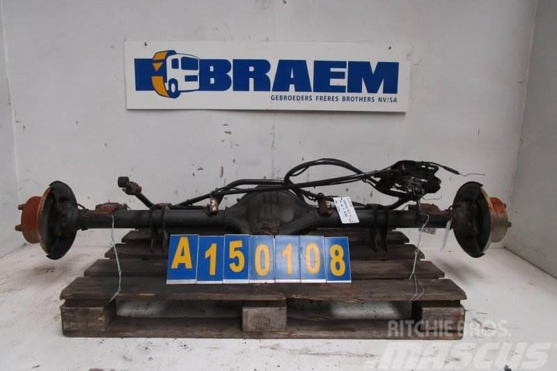 Mercedes-Benz HLO/14C-1.7 37/9