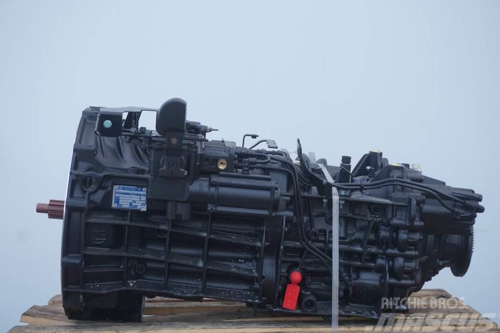 ZF 16S2530OD TGS