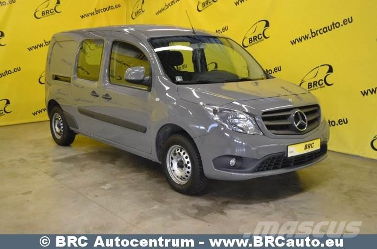 mercedes benz citan occasion prix 10 750 ann e d 39 immatriculation 2014 utilitaire. Black Bedroom Furniture Sets. Home Design Ideas