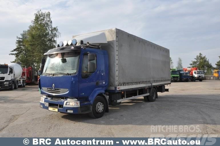 Renault 180