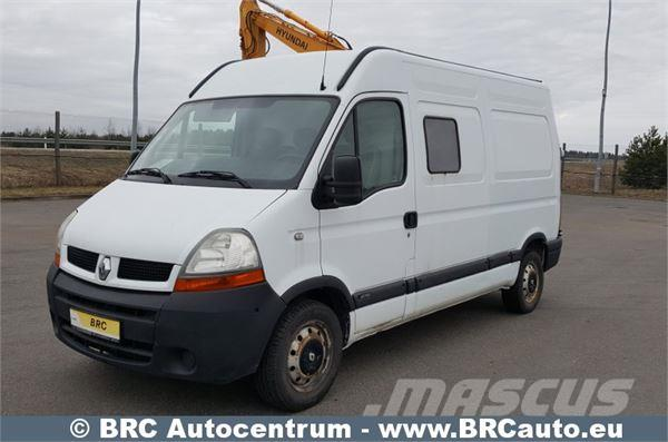 renault master occasion prix 2 900 ann e d 39 immatriculation 2004 fourgon renault master. Black Bedroom Furniture Sets. Home Design Ideas