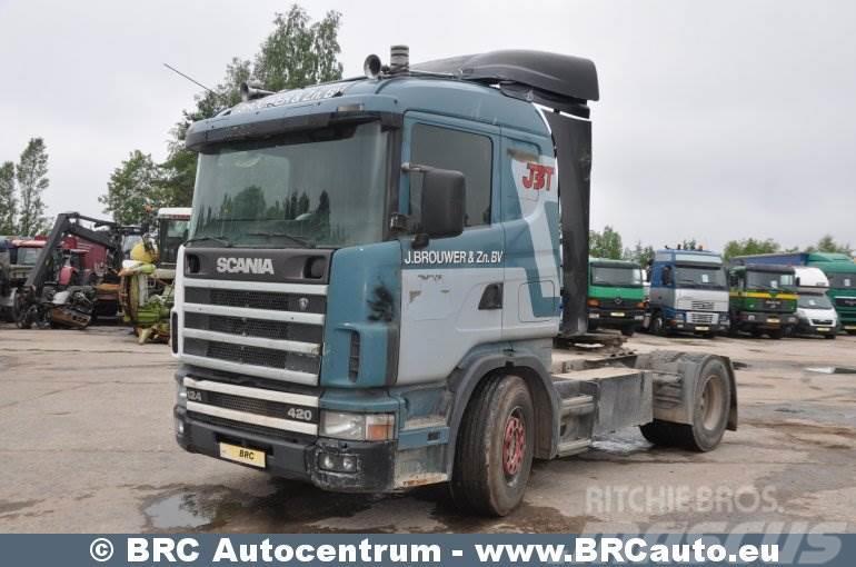 Scania 114