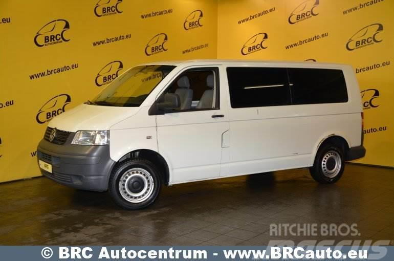 volkswagen transporter occasion prix 7 499 ann e d 39 immatriculation 2008 minibus. Black Bedroom Furniture Sets. Home Design Ideas