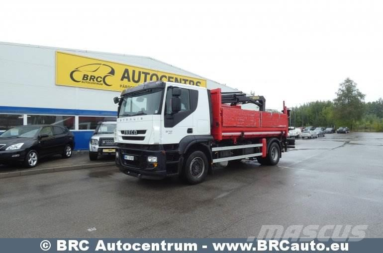 Iveco AT