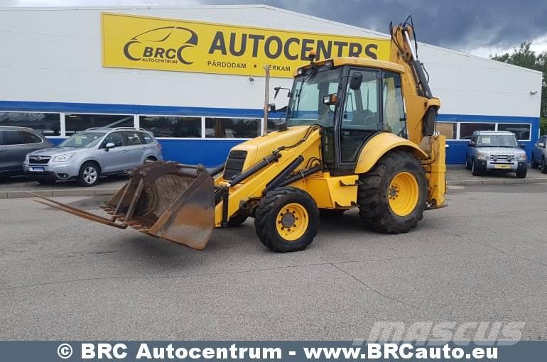 New Holland NH 85-4PT