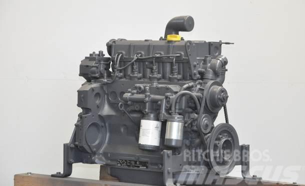 Deutz BF4M1012EC