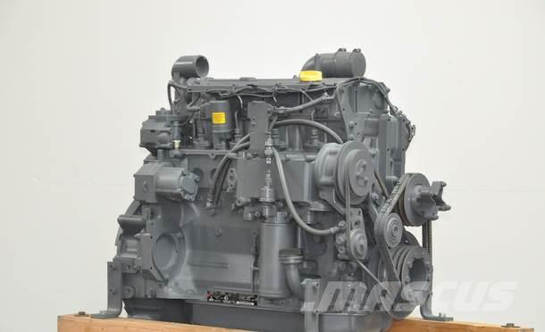 Deutz BF4M1013EC