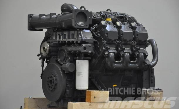 Deutz BF6M1015CP