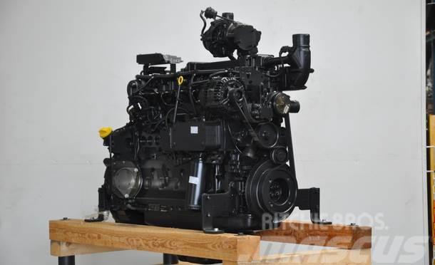 Deutz TCD2012L064V