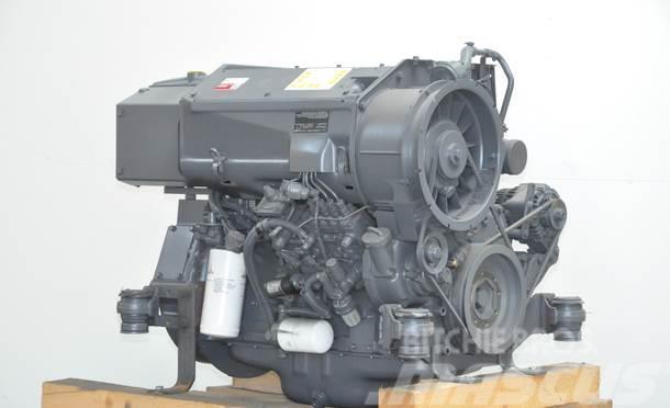 Deutz BF4L914