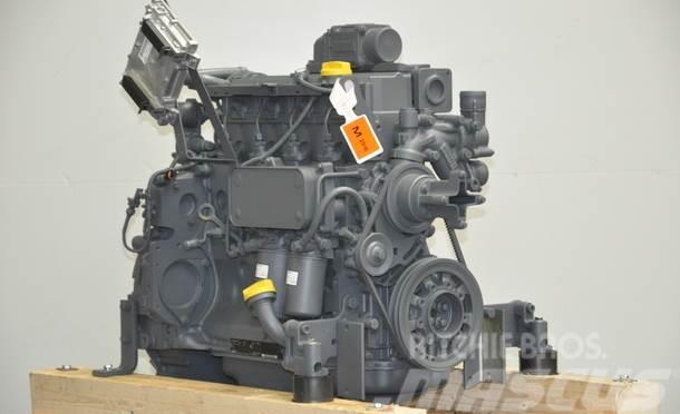 Deutz BF4M2012C