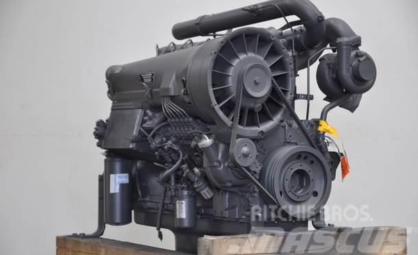Deutz BF6L914C