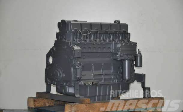 Deutz BF6M1013