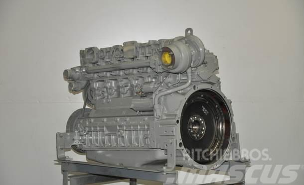 Deutz BF6M2012