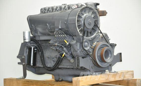 Deutz d914l06 netherlands engines for sale mascus canada for Deutz motor for sale