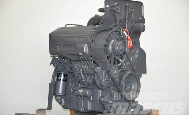 Deutz BF4L913T